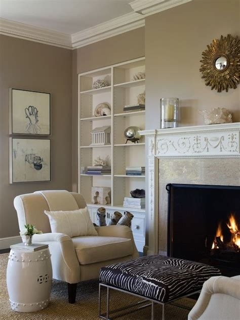 mocha latte paint by posquito for the home