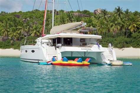 virgin island catamaran charters slivochka crewed catamaran charter british virgin islands