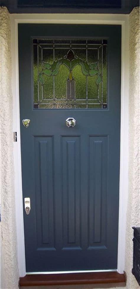 1930 Front Door 1930s Door With Banham Locks Fitted In External Doors 1920 S And 1930 S Doors