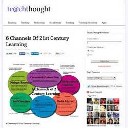 21 St Channel 21th century education pearltrees