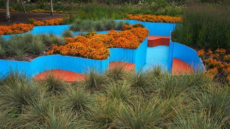 international garden festival  jardins de metis