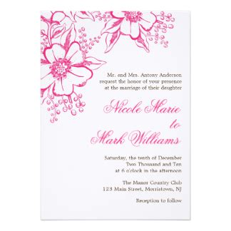 letterpress wedding announcement letterpress invitations announcements zazzle au