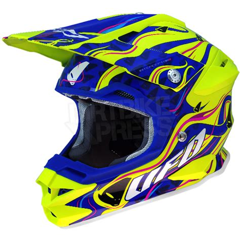 ufo motocross helmet 2016 ufo interceptor helmet dirtbikexpress
