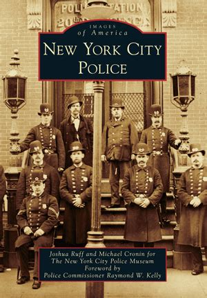 cuffing a small town cop books new york city by joshua ruff and michael cronin for