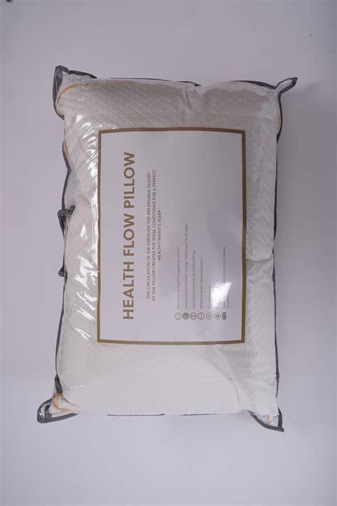 Health Pillow health flow pillow crendon beds furniturecrendon beds furniture