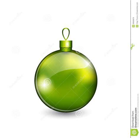 imagenes navidad verde bola verde de la navidad en el fondo blanco im 225 genes de
