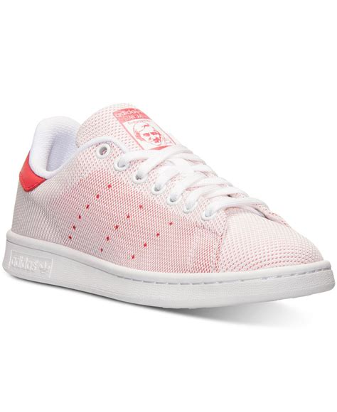 Adidas Casual Stan Collymore Grey adidas originals s originals stan smith casual sneakers from finish line in white for lyst
