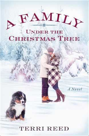 Harlequin Tale Family book review and a giveaway a family the tree by reed reading is my