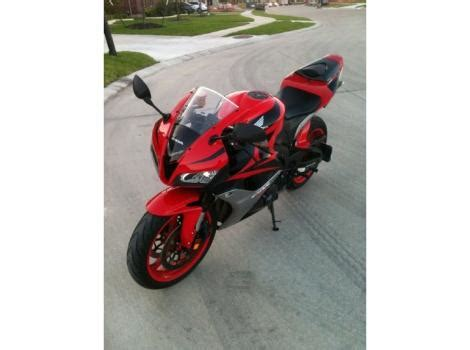 05 honda cbr600rr for sale 05 cbr 600rr motorcycles for sale