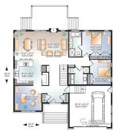 Home Layout Planner W3280 V1 Modern Home Design Master Bath Open