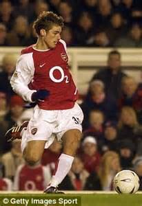 Bentley Arsenal Wenger S Talent Factory Five Of The Best From Arsenal S