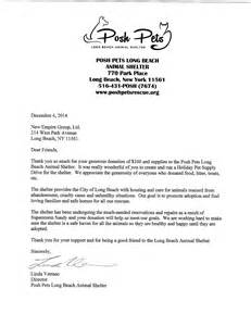 Charity Bag Packing Letter charity request response letter charity request