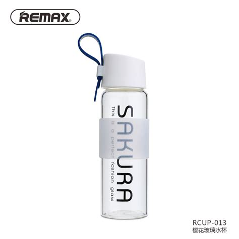 remax botol minum series water bottle 490ml rcup 013 blue jakartanotebook