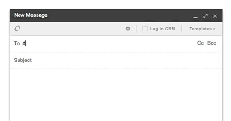How To Create Salesforce Email Templates 9 Free Templates Issue Resolved Email Template