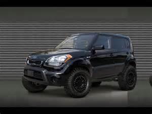 Kia Soul Road Tires Soul Profile Lift Questions