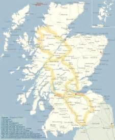 Scotland World Map by Pics Photos Map Of Scotland