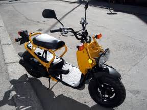 Honda Moped 50cc File Honda Zoomer 50cc Scooter 2008 Jpg