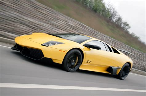 hd car wallpapers lamborghini murcielago sv wallpaper