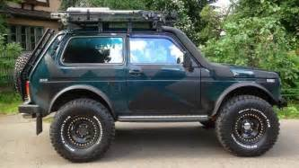 Lada Niva Offroad 17 Best Images About Niva On Offroad Search