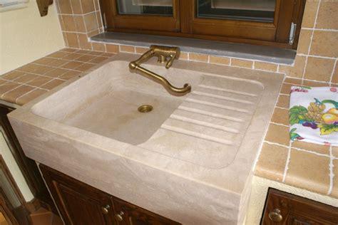 lavelli in muratura per cucina lavelli per cucine in muratura affordable cucina in noce