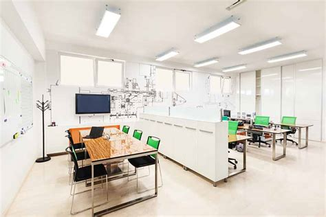 office layout theory customised office fitouts adds value to the organization