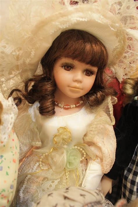 i porcelain doll going back in time dolls carizza chua