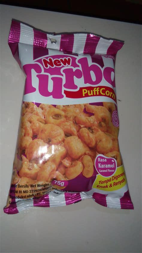 jual  turbo puff corn  lapak lia snack emaliaalim