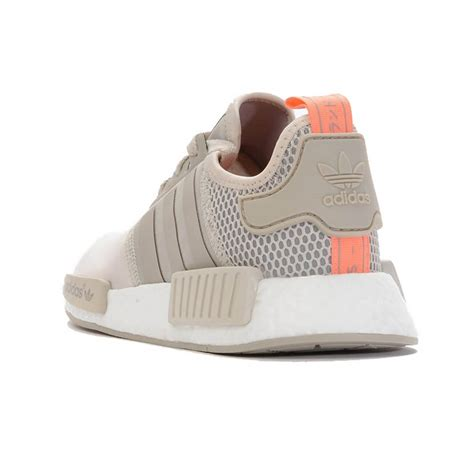 Adidas Nmd Beige adidas nmd r1 w clear brown beige s75233 pop need store