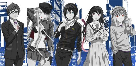 Seraph Of The End 02new Releasefree Sul crunchyroll quot noragami quot season 2 teaser posted