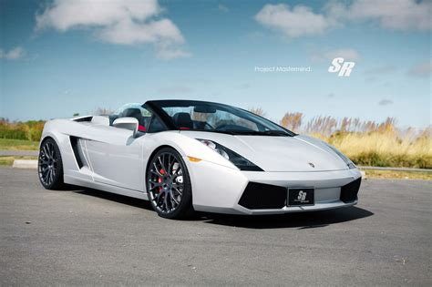 convertible lamborghini gallardo sr project mastermind capturing the glory of a convertible