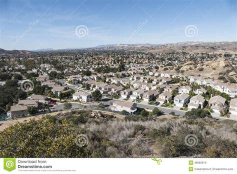 bedroom community california bedroom community stock photo image 48082914