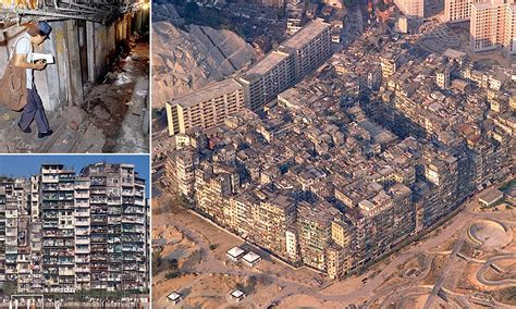 beijing brothel in the slum a insight into kowloon walled city daily mail