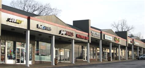 Wayne County Pa Property Records Equity Retail Brokers Strafford Shopping Center Wayne Pa