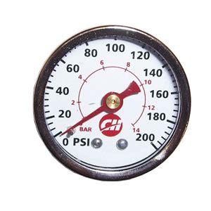 campbell hausfeld gaav pressure gauge  psi jacks small engines