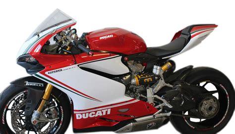 Ducati Corse Aufkleber Panigale by Aufklebersatz Tricolore F 252 R Ducati 1299 Panigale Ducati