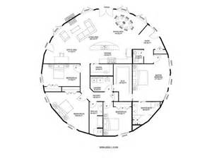 roundhouse floor plan round house plans roundhouse survival shelter plan