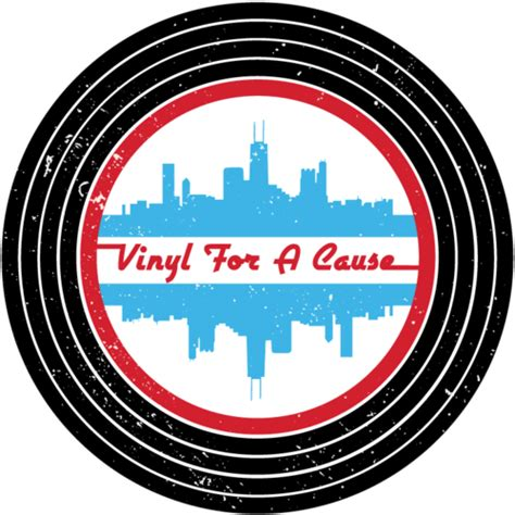 Is Cause Of A Record Vinyl For A Cause