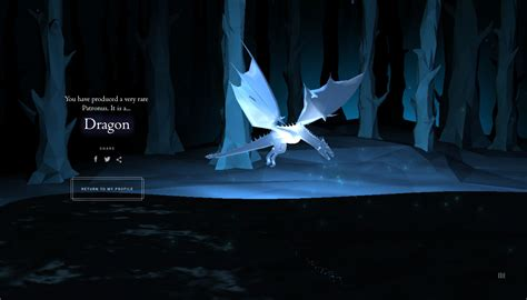harry potter test patronus harry potter and the patronus personality testcrosslight