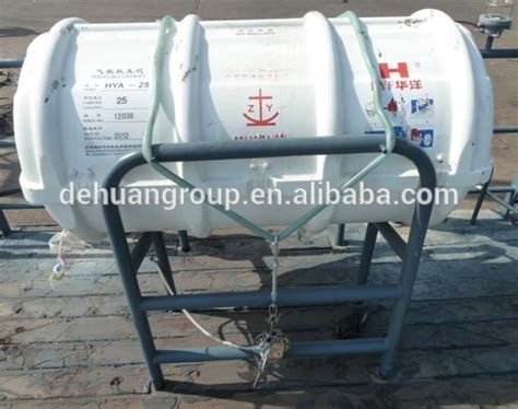 Jual Hru Hydrostatic Release Unit Ccs Certificate Solas Approval Murah solas raft with 25 person capacity buy solas raft raft