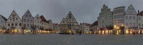 wohnungen in weiden in der oberpfalz weiden in der oberpfalz der obere markt foto bild