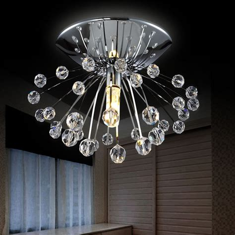 Contemporary Chandeliers On Sale Free Shipping Sale Design Modern Chandelier Light Dia15 H7cm Mini Lustre Cristal Led