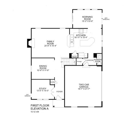 a victoria falls in palmer village floor plans 28 victoria falls first floor with splashback tile