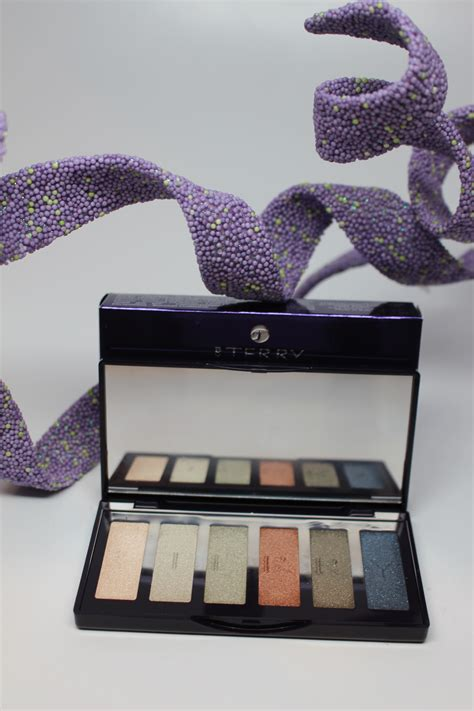 by terry eye makeup shopstyle canada by terry s eye designer palettes parti pris new for fall