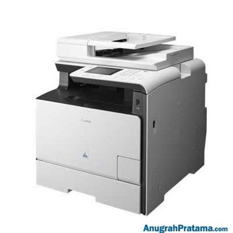 canon mf 729cx colour laser flatbed multifunction