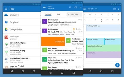 Email Search App The Best Email App For Android