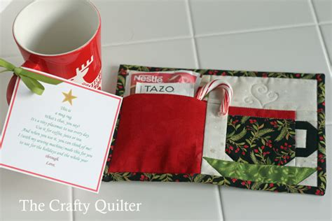 How To Say Rug In by A Mug Rug Poem And Thank You The Crafty Quilter
