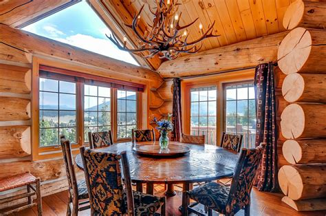 epic rental epic log cabin in the pines ra89795 redawning