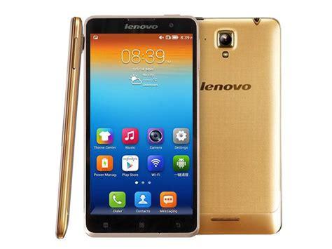 Hp Lenovo Warrior A8 i migliori smartphone android cinesi economici 2015