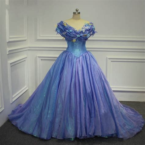 Online Get Cheap Cinderella Wedding Gown  Aliexpress.com   Alibaba Group