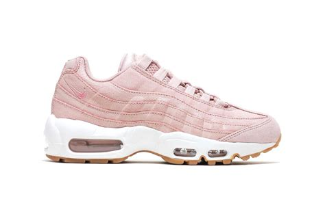 Nike Airmax Tosca List Pink air max pink blue 95 air max 95 og traffic school